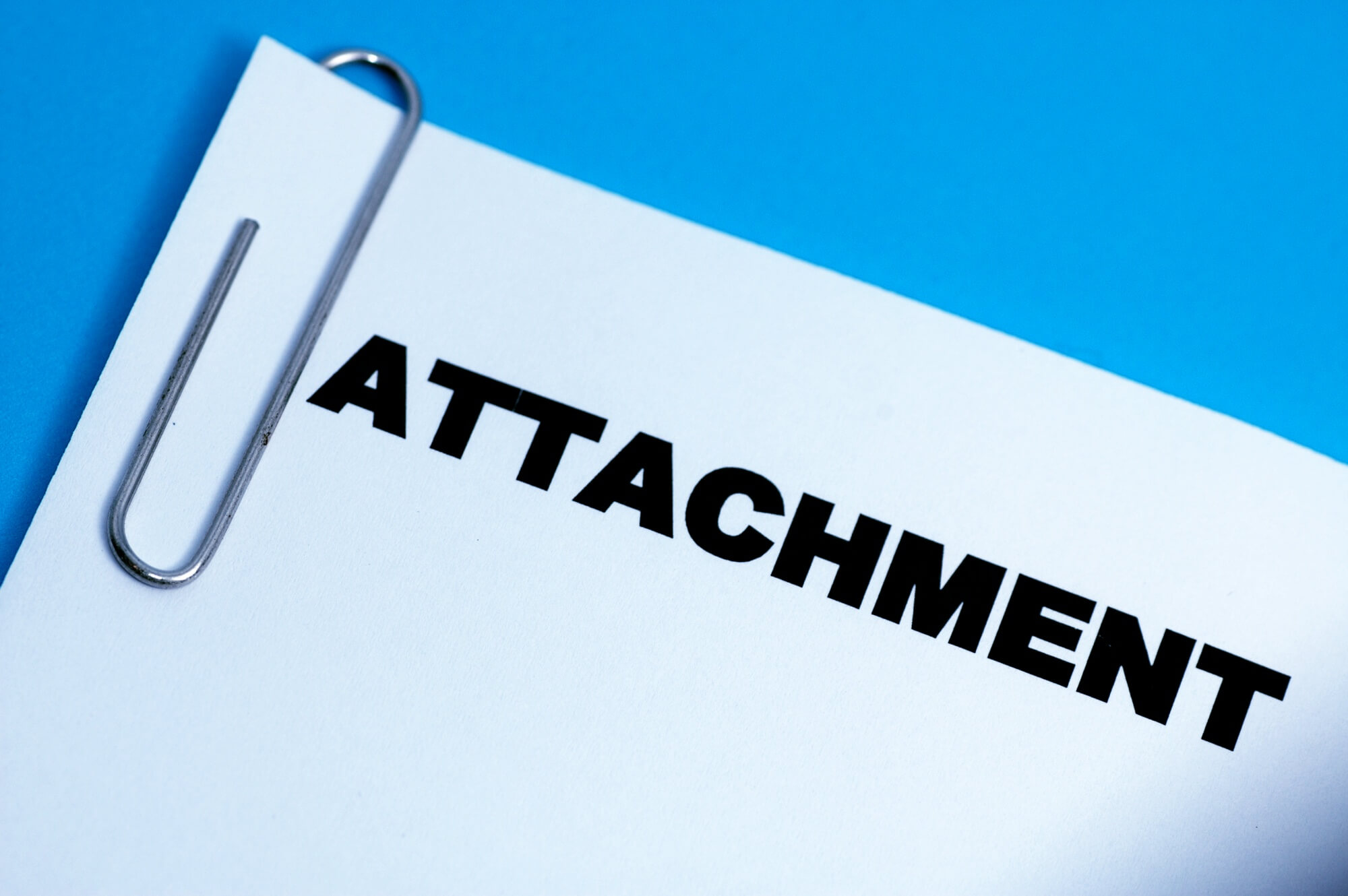 Please find attached: Is this the correct way to mention an attachment in emails? Learn the correct way to mention attachment.