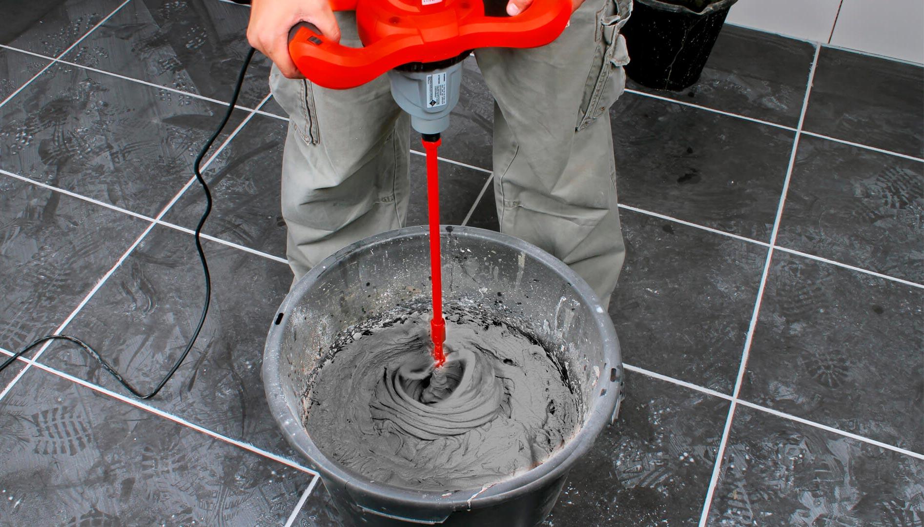 Приготовление цементного раствора строительного альфа бетон в москве