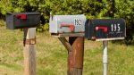 Почтовый ящик фото для частного дома – инструкция из 65 фото как сделать правильно