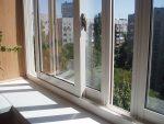Установка раздвижных окон на лоджии – Как установить раздвижные окна на балконе своими руками?