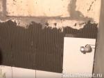 Плитка на пеноблок – Как положить плитку на пеноблоки или газоблок в ванной