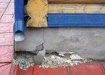 Усиление свайного фундамента существующего частного дома – Усиление фундамента частного дома — возможные способы