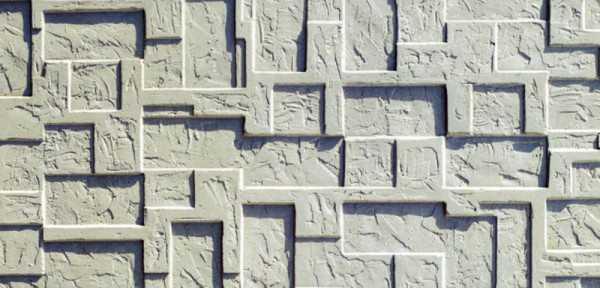 Фасадные бетонные панели плюсы и минусы технические характеристики как монтировать панели из бетона под кирпич